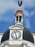 Image for Coryell County Courthouse Clocks - Gatesville, TX