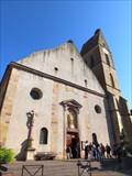 Image for L'église Saints-Pierre-et-Paul, Eguisheim - Alsace / France