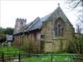 Image for Former St John's Church - Barlaston, Stoke-on-Trent,  Staffordshire, UK.