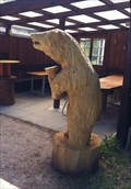 Image for Bear with Chalice - Bettingen, BS, Switzerland