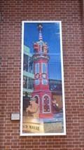 Image for Market Square Timepiece - Saint John, New Brunswick, Canada