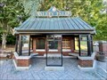 Image for Valley Falls Bus Shelter - RIPTA Route 71 - Cumberland, Rhode Island