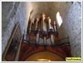 Image for Orgue de l'abbaye de Saint-Guilhem-le-Désert - Saint Guilhem le Désert, France