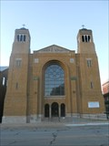 Image for Church of the Assumption Bell Towers - Topeka, KS