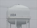 Image for USDA Watertower - Moore Air Base TX