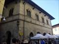 Image for Palazzo Filiale BNL - Pisa, Italy
