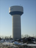 Image for Bosanquet Water Tower