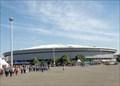 Image for Gymnastic Hall, Olympic Park  -  Seoul, Korea