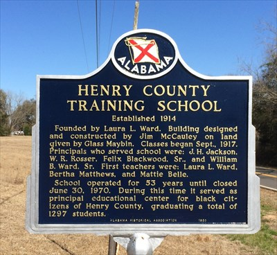 Henry County Schools / Overview