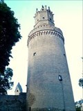Image for Runder Turm - Andernach, RP, Germany