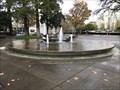 Image for Fountain - Eugene, Oregon