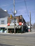 Image for Kingston Market Coca-Cola Sign - Toronto, Ontario, Canada