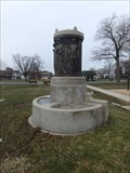 Image for Lemoyne Drinking Fountain - Syracuse, NY