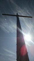 Image for Cross at River of Faith Church - Jacket, MO USA