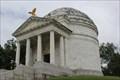 Image for CP2761 Vicksburg Natl Park Ill Mem -- Vicksburg NMP, Vicksburg MS