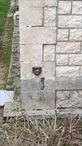 Image for Benchmark - Ancienne maison garde-barrières - Saint-Martin-l'Ars, Vienne, Nouvelle-Aquitaine, France