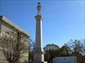 Image for Carroll County Confederate Monument-Carrollton, Georgia