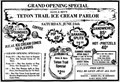 Image for Old Trail Museum Ice Cream Parlour - Choteau, Montana