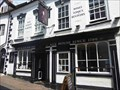 Image for The Black Boy Inn, Bridgnorth, Shropshire, England
