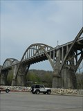 Image for Cotter Bridge - Cotter, Arkansas