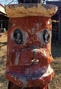 Image for Three Totems - Oklahoma City, Oklahoma