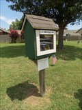 Image for Little Free Library 9146 - Ponca City, OK