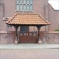 Image for Nieuwe Kerk Lychgate - IJmuiden (NL)