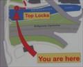Image for You Are Here - Bridgewater Canal Top Locks - Runcorn, UK