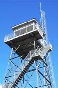Image for Pinnacle Mountain Tower - Unicoi, TN