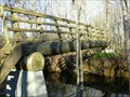 Image for Bridge over small creek in New Pine Log Creek Trail System