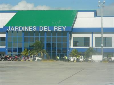 Jardines del rey cayo coco ciego de avila cuba for Jardines del rey cuba