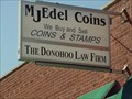 Image for M.J.Edel Coins - Wood River, Illinois