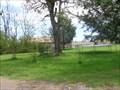 Image for Cunningtubby Cemetery - Davis, OK