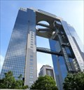 Image for Umeda Sky Building - Osaka, Japan