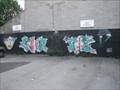 Image for Graffiti - Glass Dancer