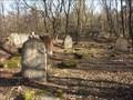 Image for židovský hrbitov / the former Jewish cemetery, Trebotov, Czech republic