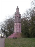 Image for Queen Eleanor Cross - Hardingstone, Northampton