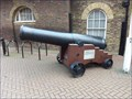 Image for 68 Pounder - National Army Hospital, Royal Hospital Road, Chelsea, London, UK