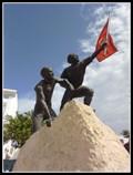 Image for Tunisian National Movement Monument - Nabeul, Tunisia