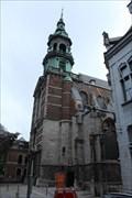 Image for Église Sainte-Élisabeth - Mons, Belgium
