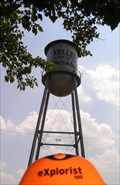 Image for Keller, Texas Water Tower