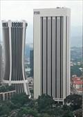 Image for Menara PNB Tower - Kuala Lumpur, Malaysia.