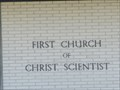 Image for First Church of Christ, Scientist -  Menlo Park  , CA