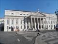 Image for Teatro Nacional de D. Maria II / Teatro Nacional de Almeida Garrett  -  Lisbon, Portugal