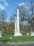 Image for Sterling Price Obelisk - St. Louis, Missouri