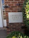 Image for Champlin Park Office Building - 1943 - Enid, Oklahoma