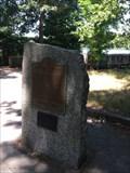 Image for Dam No. One Battlefield Site - Newport News, VA