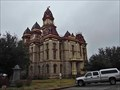 Image for Caldwell County Courthouse - Lockhart, TX
