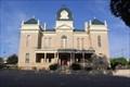 Image for Crockett County Courthouse -- Ozona TX