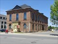 Image for EARLIEST - Surviving Brick Court House - Fredericton, New Brunswick